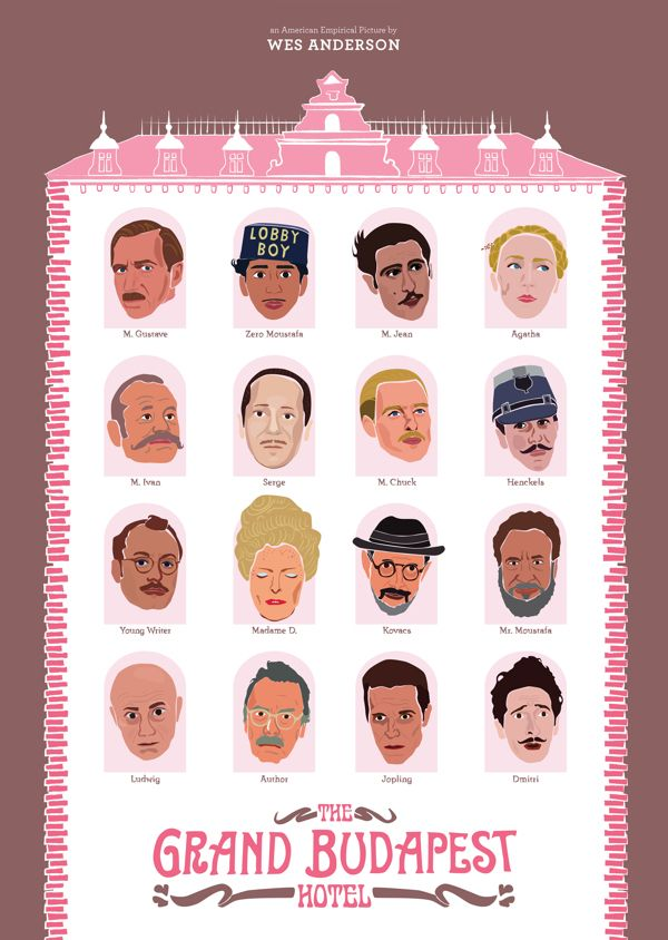 the grand budapest hotel movie poster movieposter alternative  the grand budapest hotel movie synopsis summary plot film