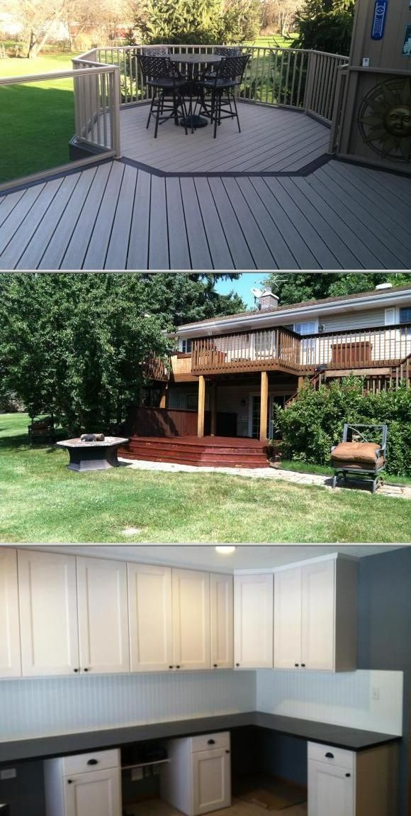 KC Consulting And Construction Inc. Offers One Of The Best Concrete Patio  Restoration Services In