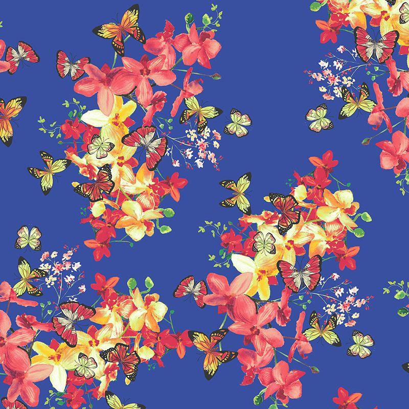 Floral Respiro