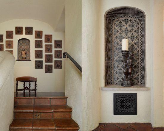 Spanish Interior Design Pictures