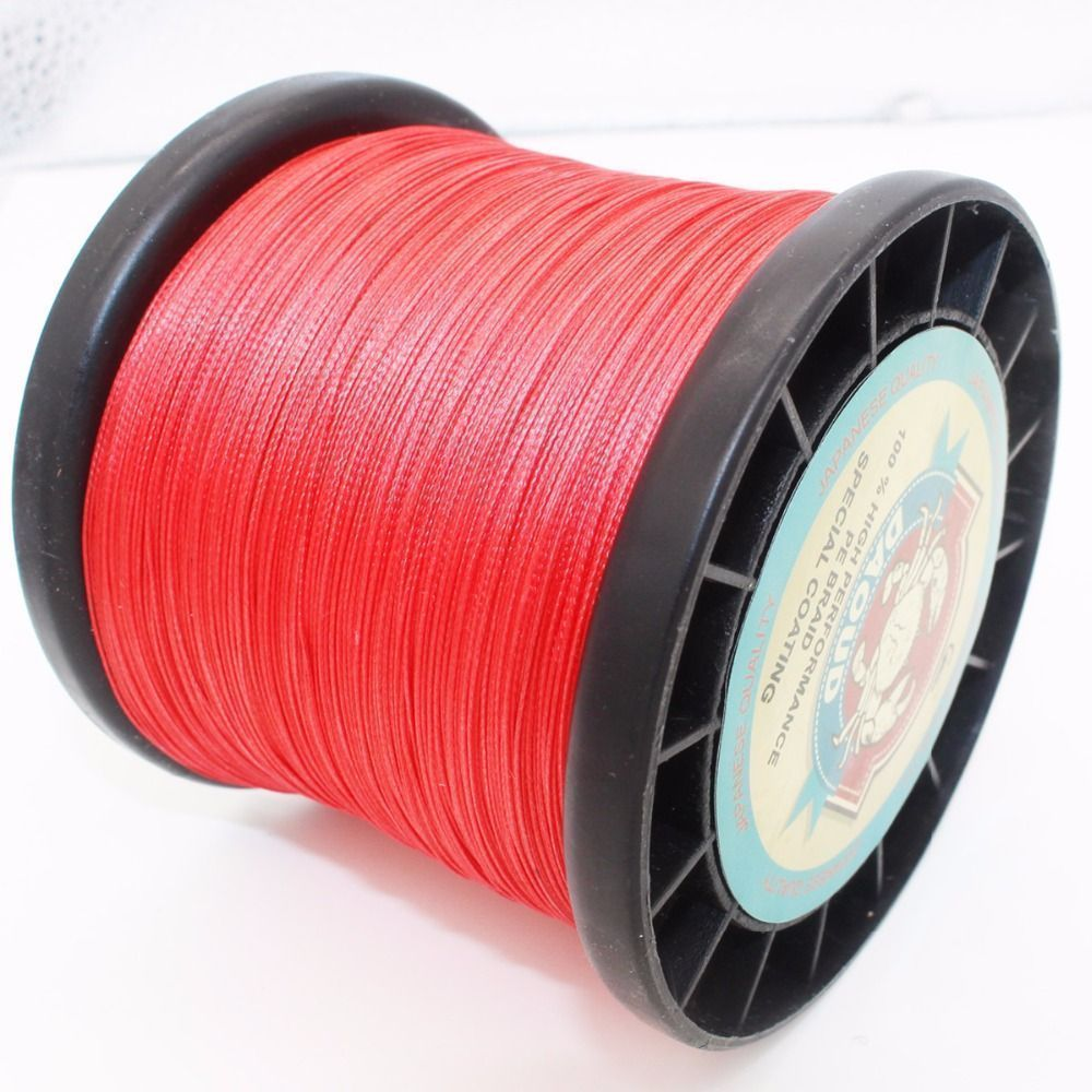 Find More Fishing Lines Information about Daoud 8 Strands Braided ...