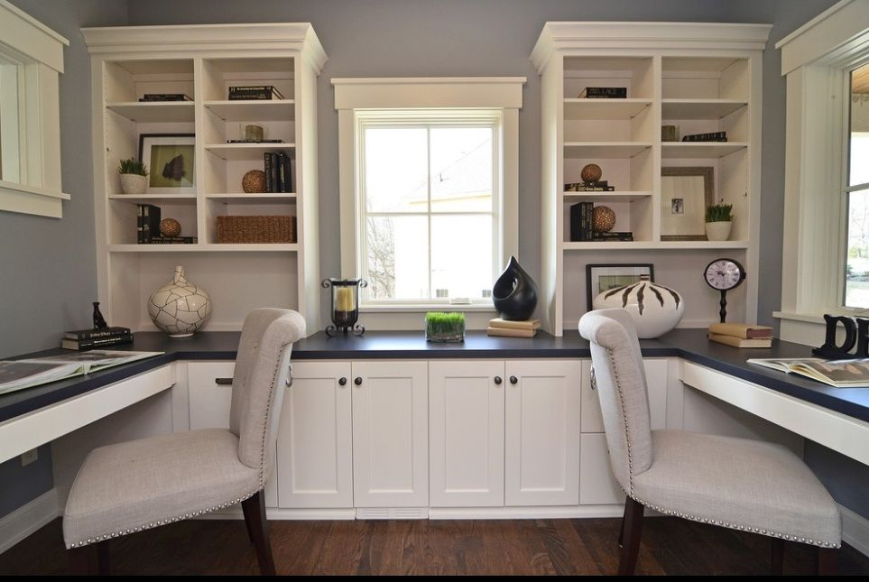 Photos Of Home Offices Ideas # | home office inspiration | Pinterest ...