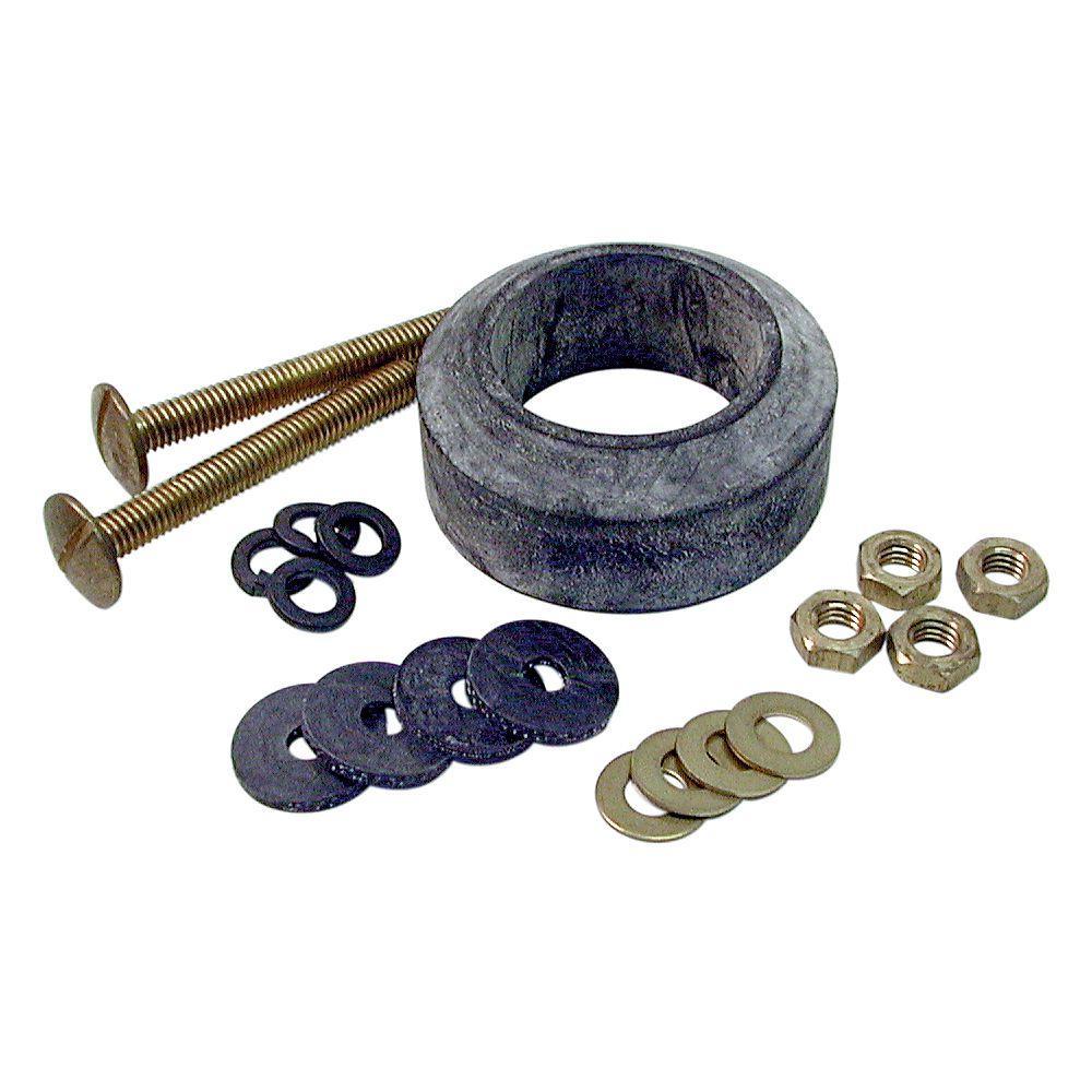 Danco Tank To Bowl Kit For Gerber 88193 Products Toilet Repair