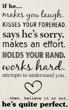 49 Cute And Funny Boyfriend Quotes And Sayings For Him With Images