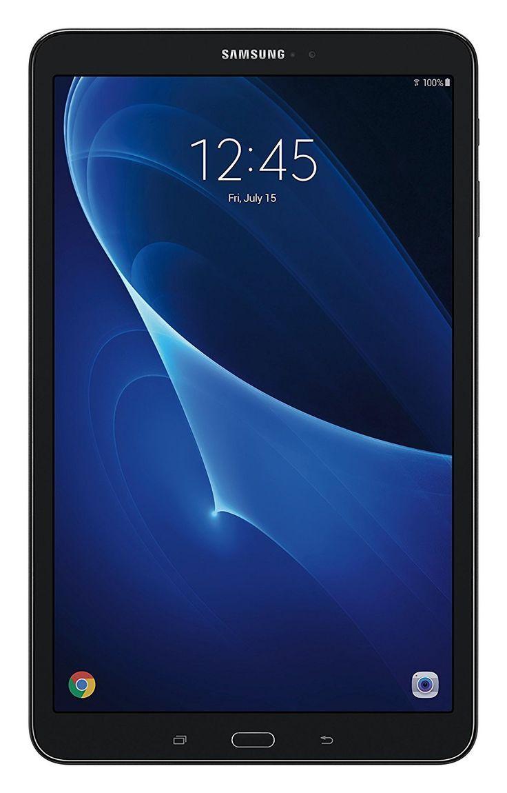 Samsung Galaxy Tab A 10 1 16 Gb Wifi Tablet Unique Gift For Unique Gift For Samsung Galaxy Tablet Samsung Galaxy Samsung