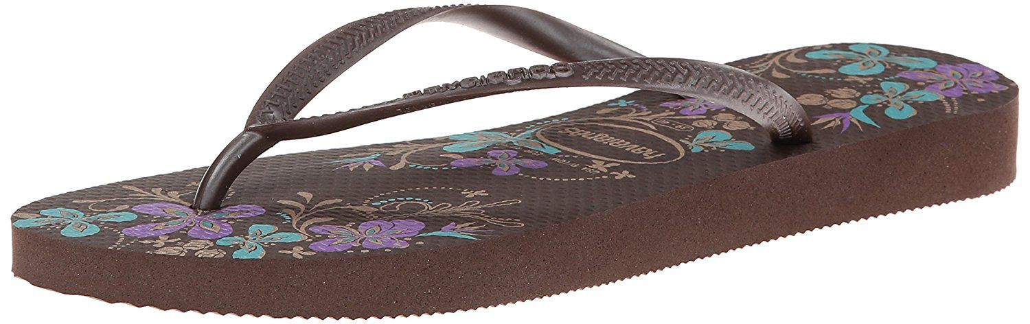 c559fa2a3099a8 Havaianas Women s Slim Season Flip Flop    More infor at the link of image    Flip flops
