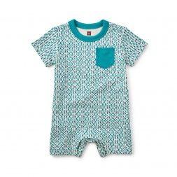 Kenya Pocket Romper | Kids outfits, Childrens clothes, Tea ...