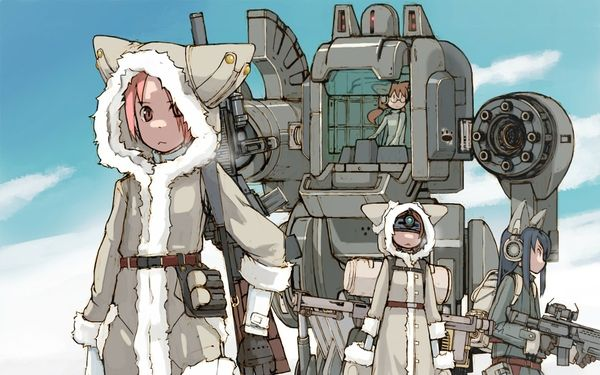 desert characters - Google Search