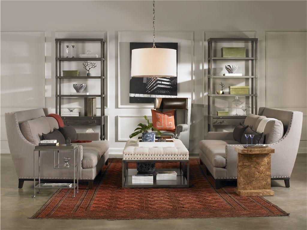 Ottoman Vanguard Living Room Sets Mw Rs 112 Vanguard Furniture