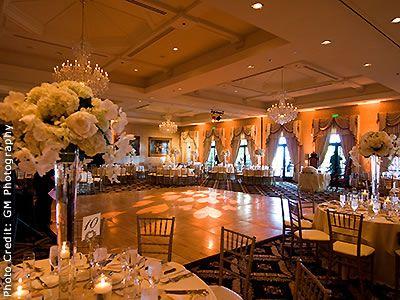 Trump National Golf Club Los Angeles Wedding Location Ocean Views Venue Rancho Palos Verdes Ca