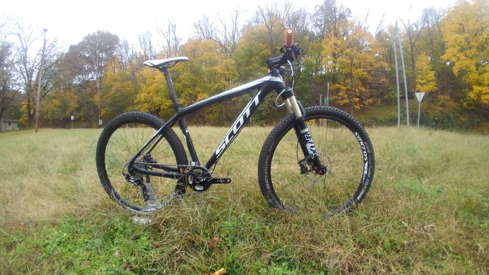 Scott Scale 740 Med Mountain Bike Ideas Of Mountain Bike