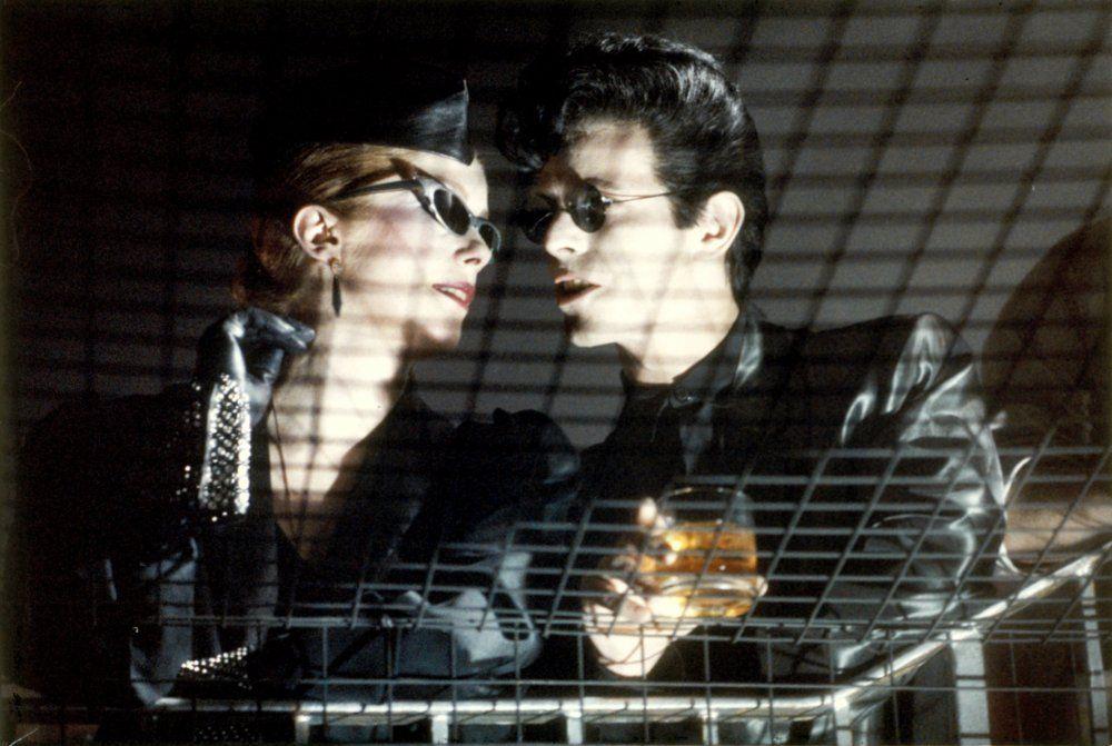 The Hunger David Bowie Google Search Bowie Catherine Deneuve Horror Films
