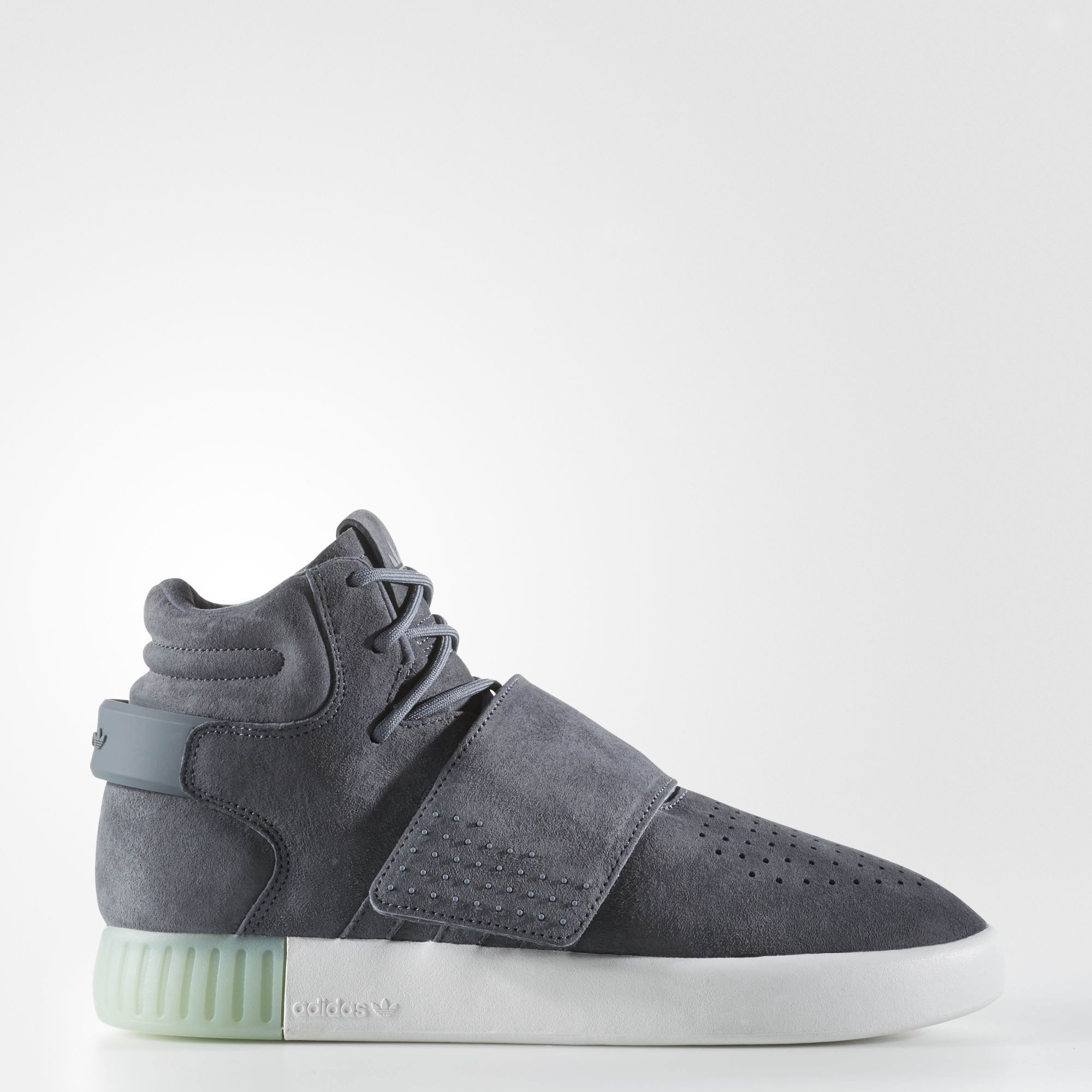 adidas - Tubular Invader Strap Shoes