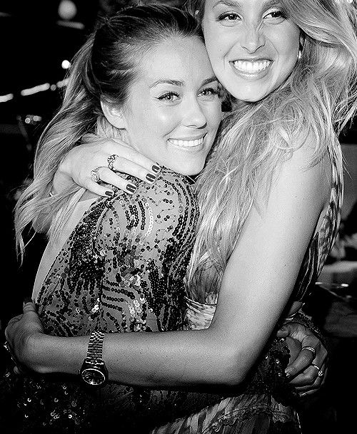 my favorite besties ever!:) love love love LC my idol in every way possible! She carries herself in the most respectable way!