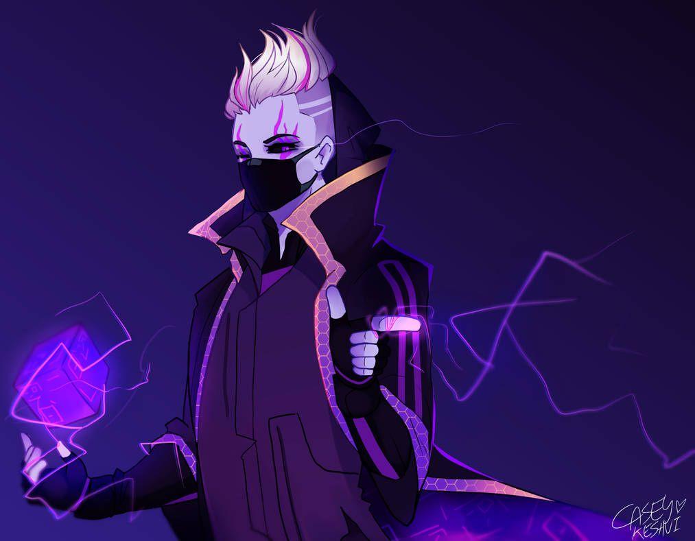 Drift S Shadow By Caseykeshui Anime Drawings Boy Character Art Art