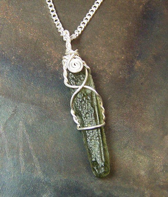 Moldavite earrings 12mm w cz 925 sterling silver from innervision moldavite earrings 12mm w cz 925 sterling silver from innervision crystals moldavite pinterest aloadofball Gallery