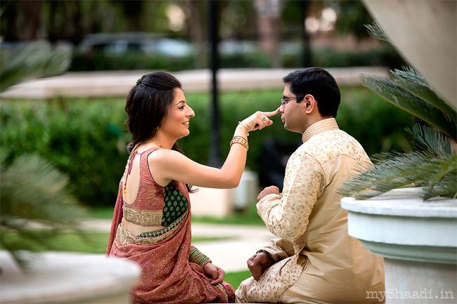 Pre-Wedding Photography: Tips to Prepare for a Couple Shoot