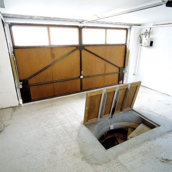 Garage Trap Door Trap Door Cellar Design Home Wine Cellars