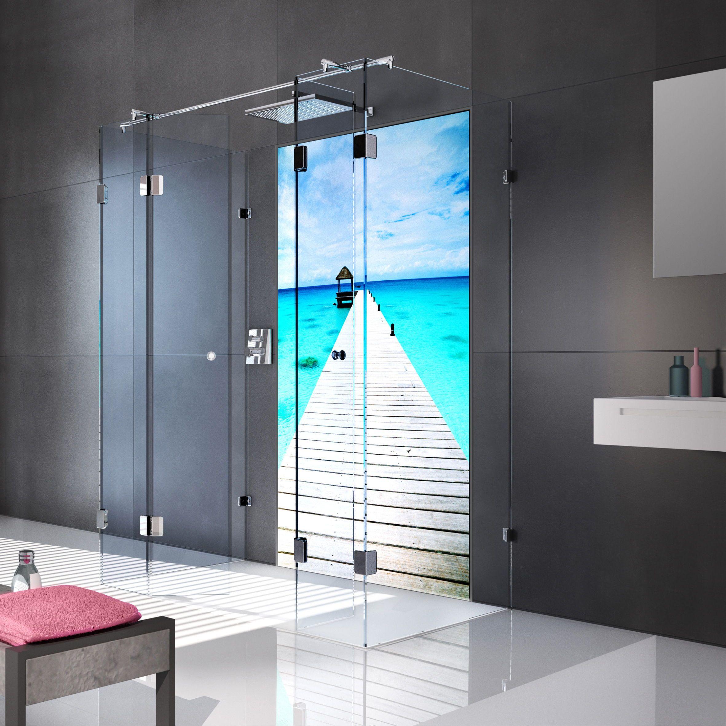 Finde Jetzt Dein Traumbad Wertvolle Tipps Von Der Planung Bis Zur Umsetzung Duschwand Badezimmer Badezimmerbeleuchtung