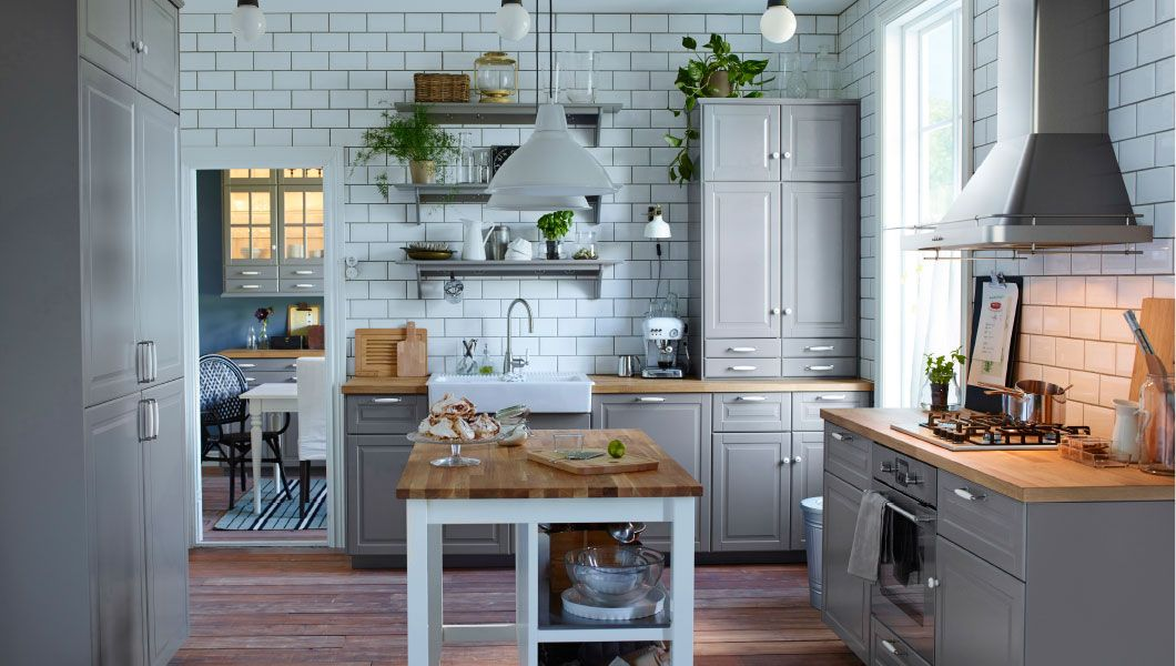 Konyha Galeria Ikea New Kitchen Ikea Kitchen Design Ikea Kitchen Island