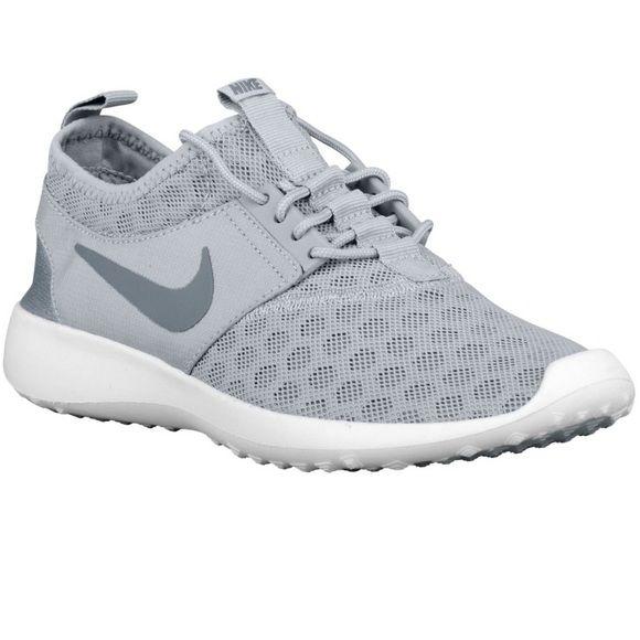 Nike juvenate women's wolf grey white 8. Feminine StyleShoes SneakersNike  ShoesCasual ...