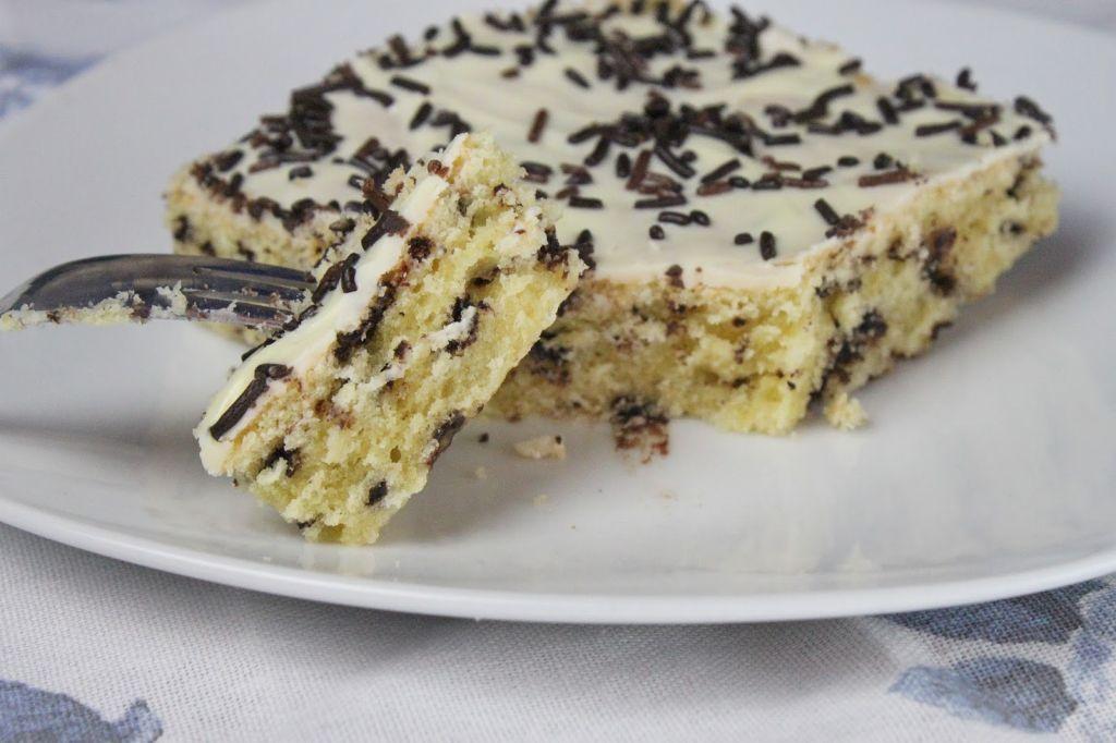 Schneller Blechkuchen Rezept ameisenkuchen backen ameisekuchen rezept blechkuchen rezepte