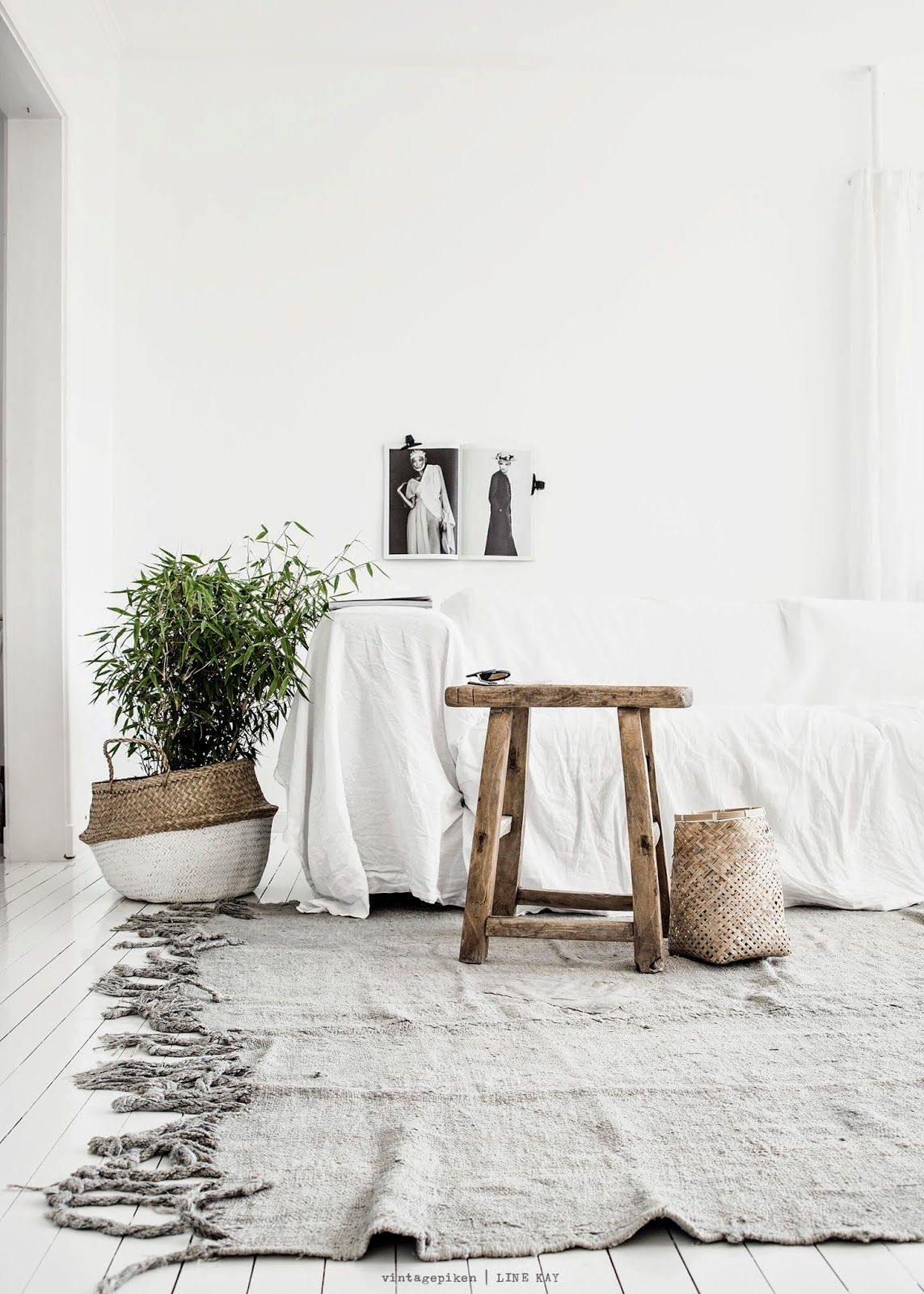 A Norwegian Space With A Boho Rustic Touch With Images