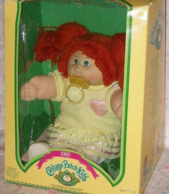 Your 10 Favorite 80s Toys