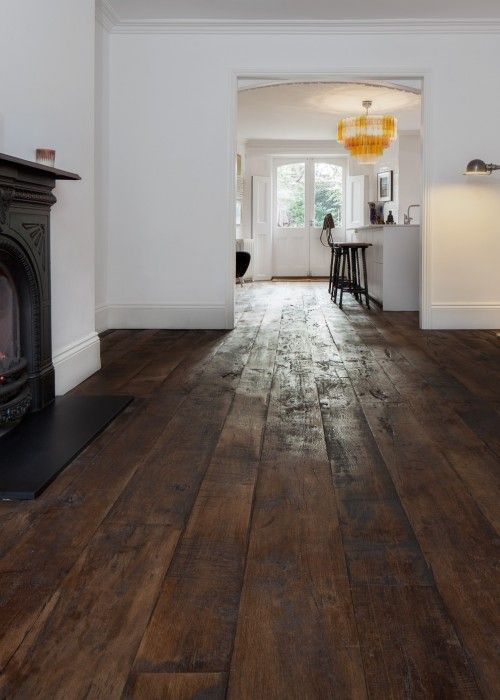 The 7 Hottest Trends In Wood Flooring