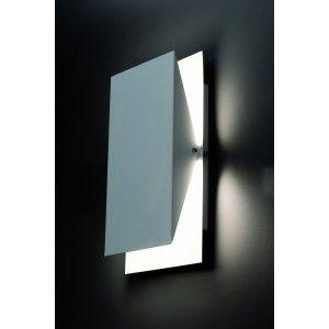 Applique murale blanche Faro | Lights