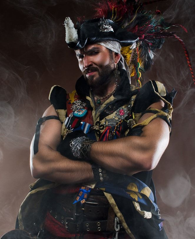The International Pirate Directory ~ List of Buccaneers ...