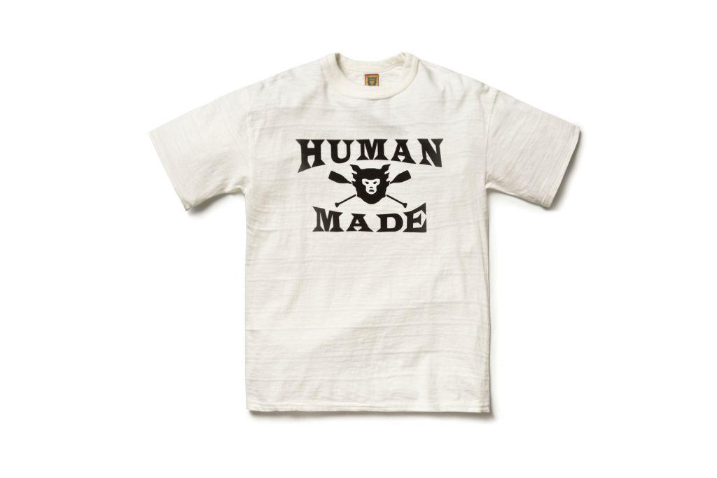 HUMAN MADE 2015 FallWinter T Shirts New Arrivals
