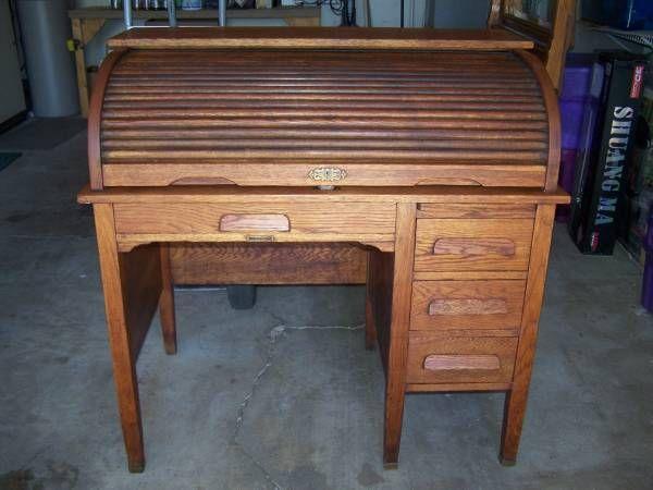 """19201930 H.L. Stearns Desk Co from Boston, MA """"Junior"""