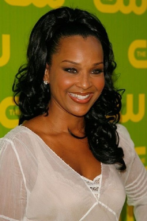 Lisa Raye Women Who Can Get It Pinterest Hair Hair Styles And