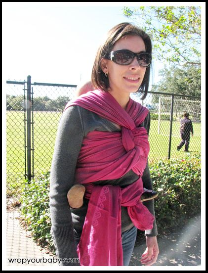 Woven Wrap Back Carry Database Babywearing Pinterest Baby
