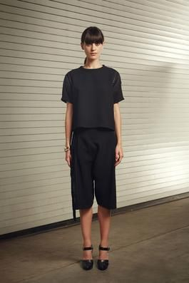 Rachel Comey Spring 2015 Ready-to-Wear Fashion Show: Complete Collection - Style.com