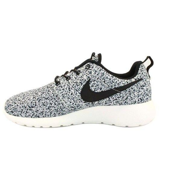 Nike Run Roshe De Pour Femmes Lacées Formateurs De Roshe Maille De Voiles 322274