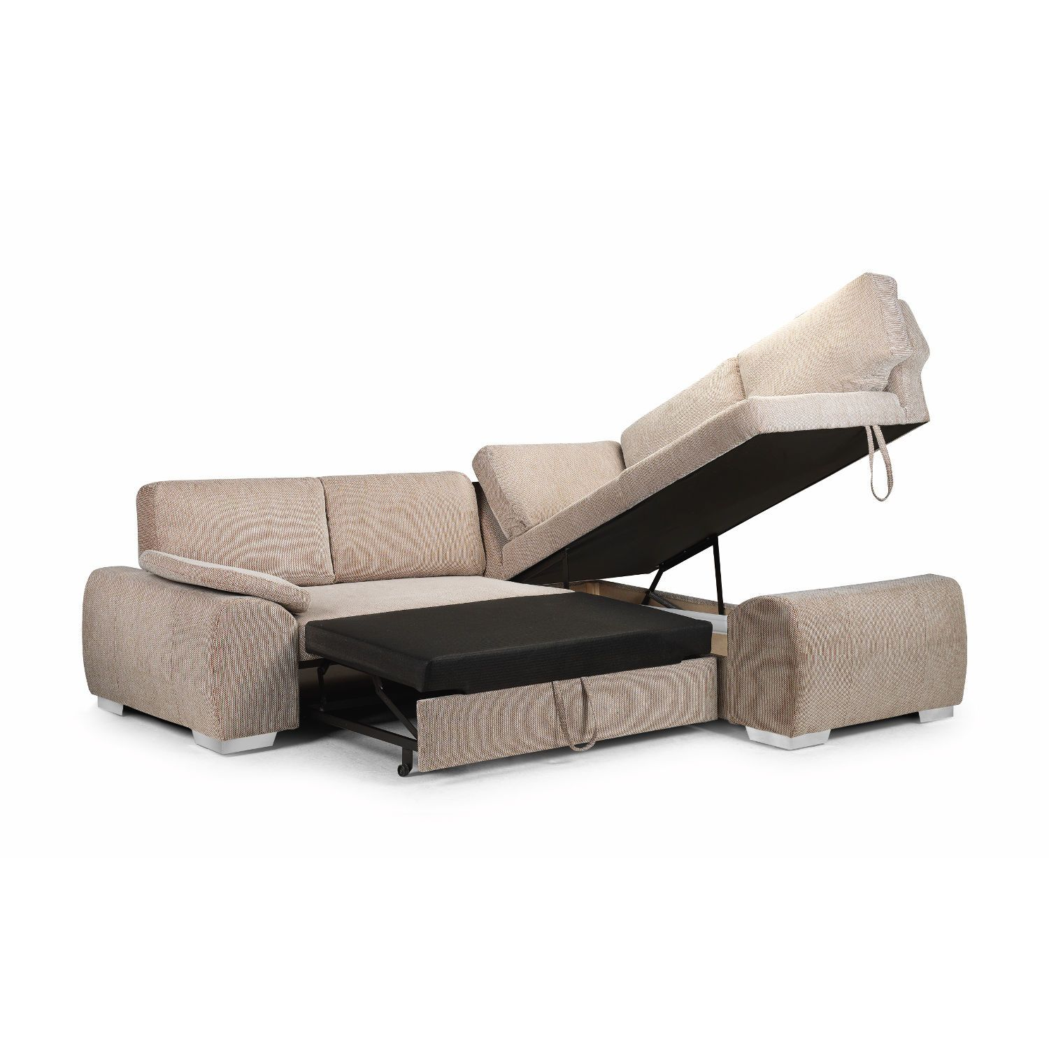 Corner Sofa Beds With Storage A Complete Package For Living Space Decoration Corner Sofa Bed With Storage Sofa Bed With Storage Corner Sofa Bed