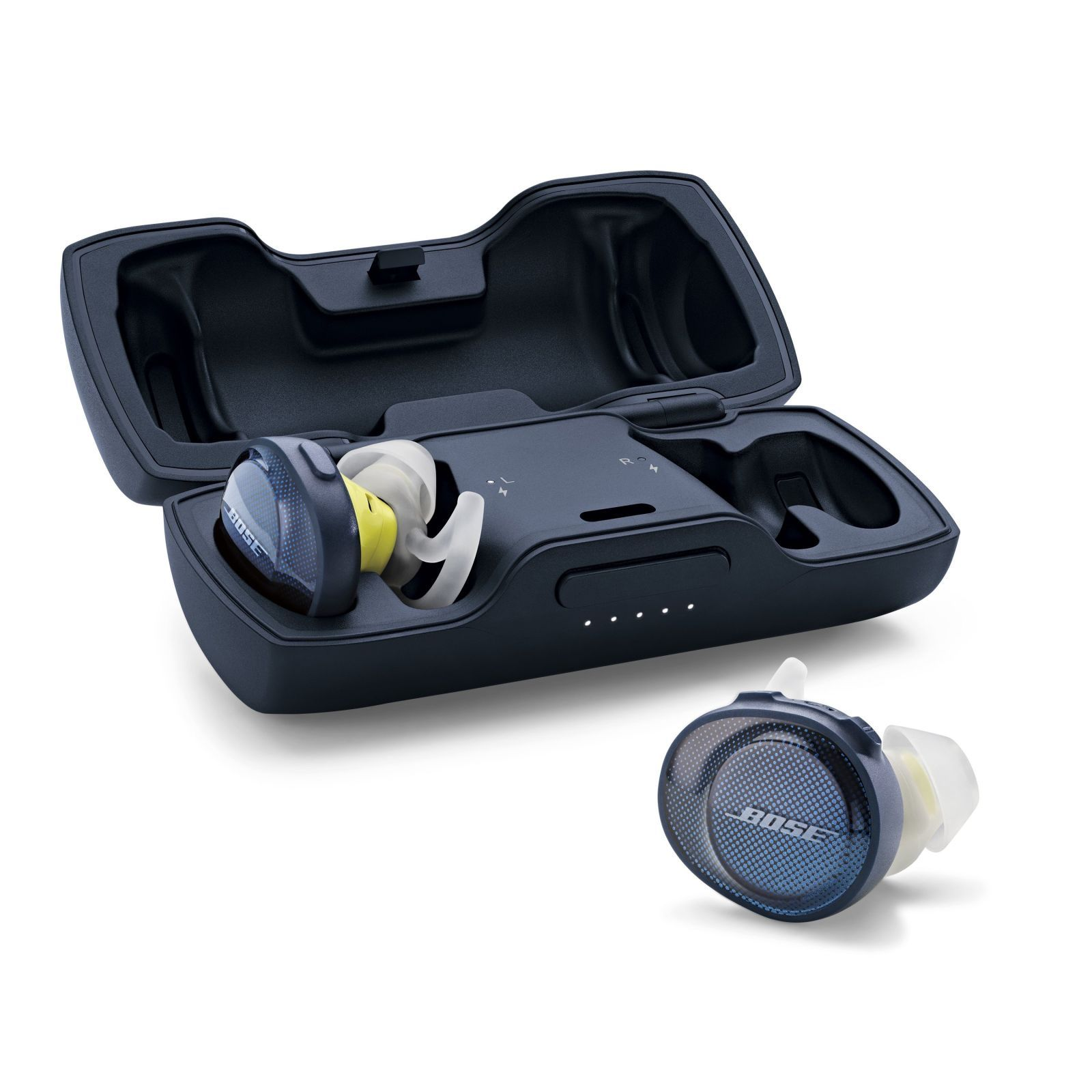 We Tested Wireless Earbuds for 300+ Hours — These are the