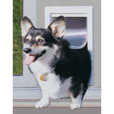 Perfect Pet 11 12 X 77 58 80 38 Medium White Modular Pet