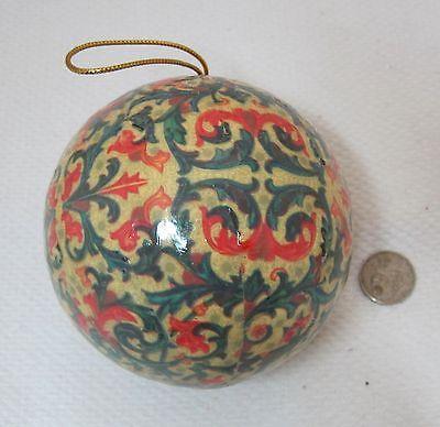 Older-Christmas-Large-Ball-Ornament-Italian-Florentine.jpg 400×388 piksel