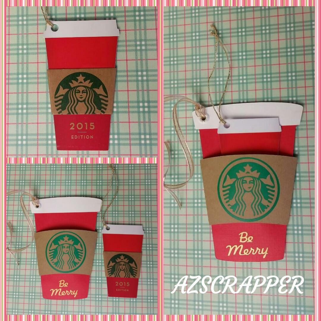 47+ Starbucks gift card holder ideas in 2021