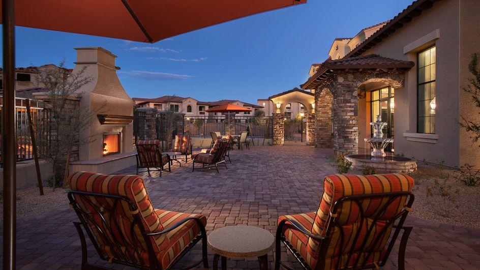Tempe AZ Apartments For Rent   San Capella   Luxury Apartments In Tempe  Arizona
