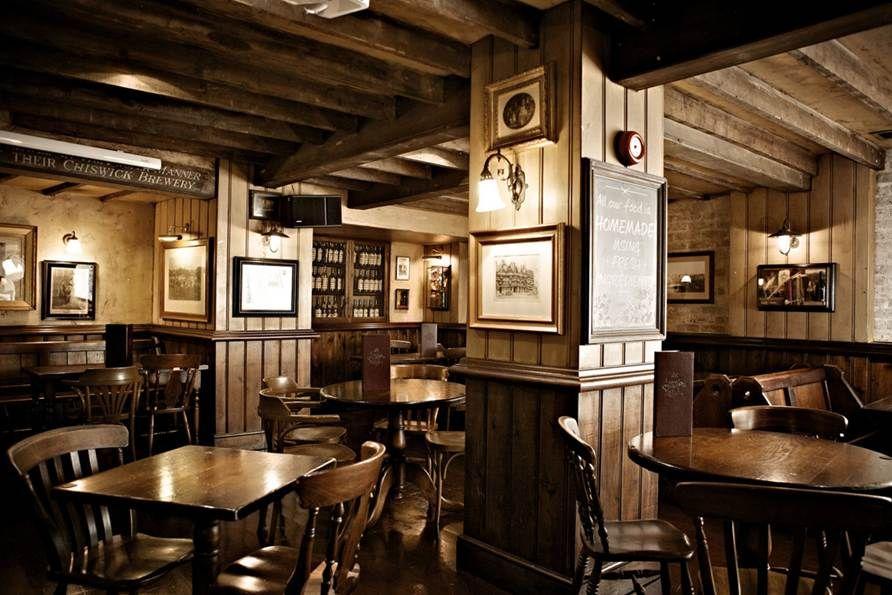 Classic English Pubs Restaurants Szukaj W Google