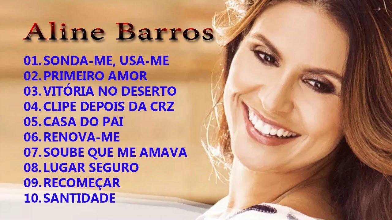 MUSICA BARROS ALINE BAIXAR SONDA-ME USA-ME DA