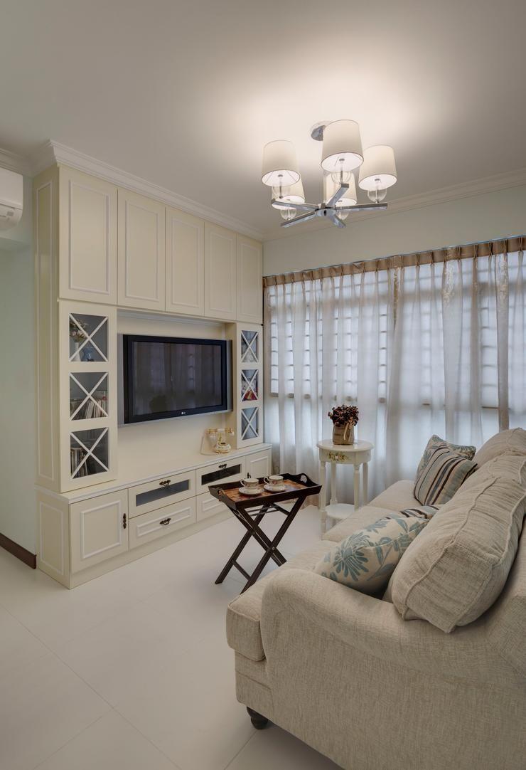 7 amazing hdb flats in sengkang and punggol | flats, designs. and