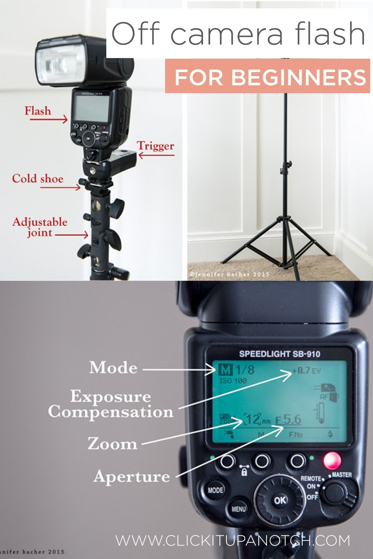 photography tips for pro photographers off camera flash photography