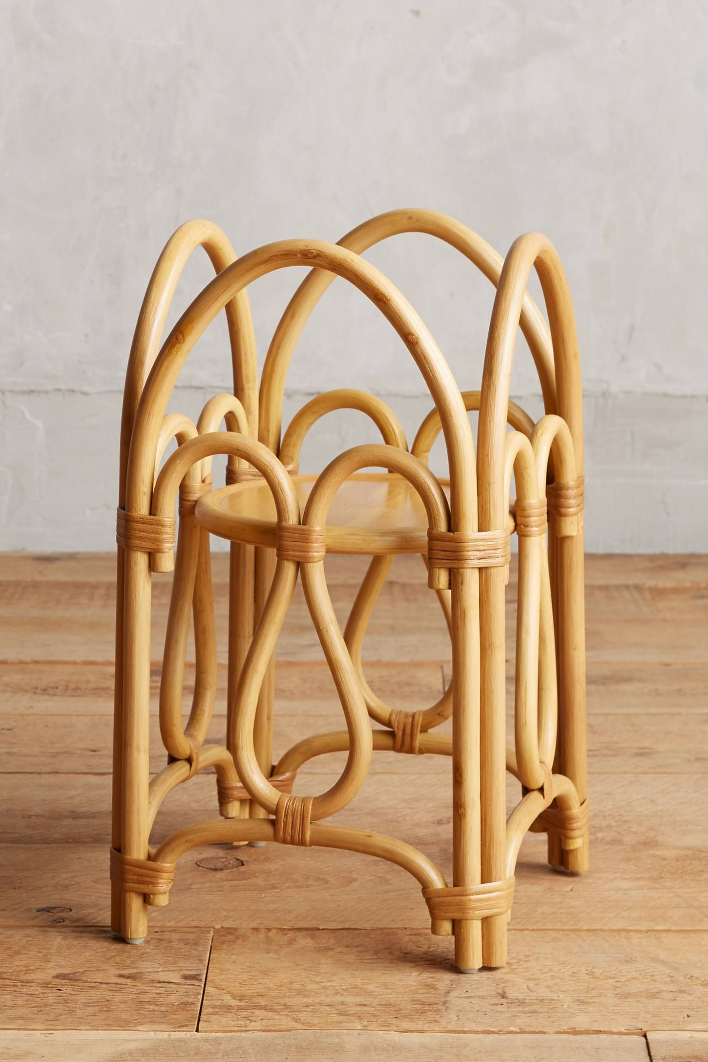 Rattan Plant Stand Plant stand, Rattan, Sale house