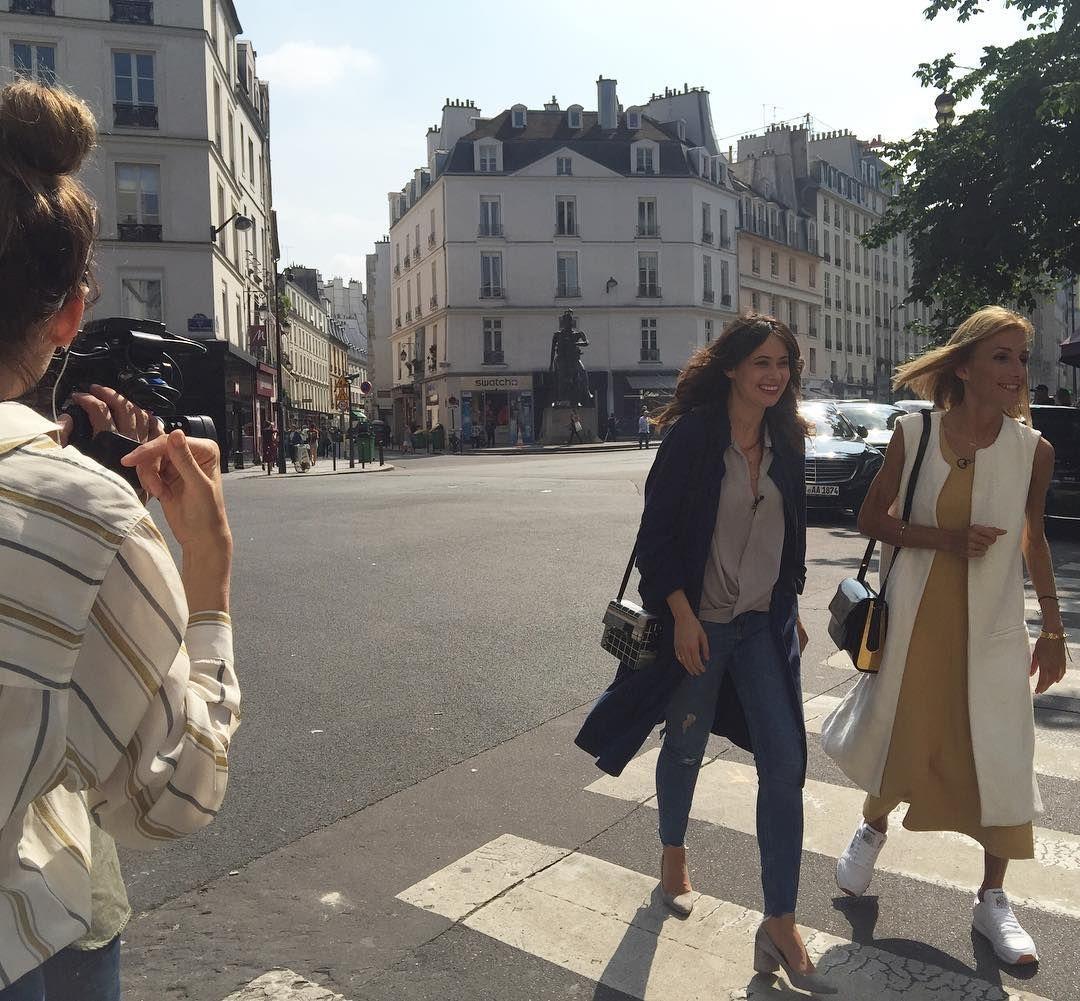 """244 Me gusta, 12 comentarios - Laura Opazo (@laura_opazo) en Instagram: """"París nos ha sorprendido con un día soleado y es que después de una semana de lluvias parece que…"""""""