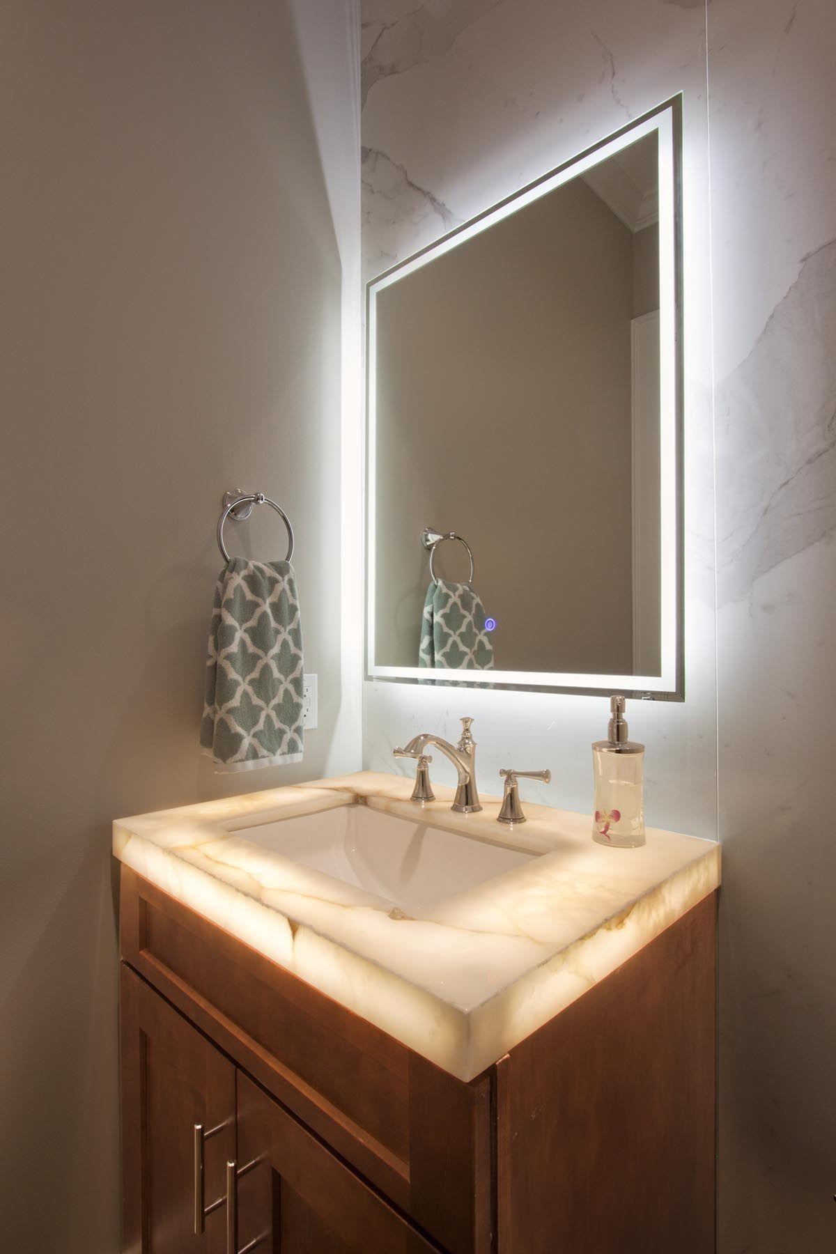 Calcutta - Buchanan Construction | Bathroom design styles ...